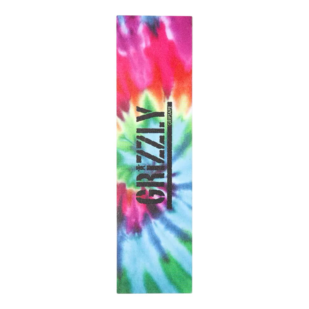 Lixa Grizzly Reverse Tie Dye