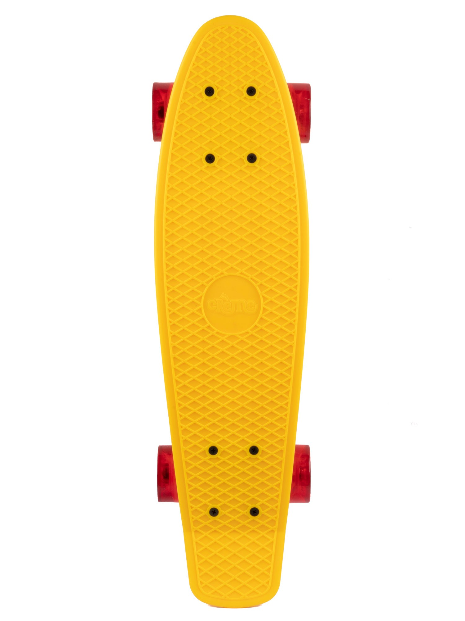 MINI CRUISER CREME 5.8 YELLOW