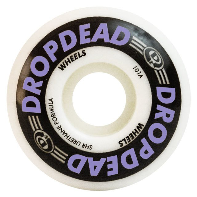 RODA DROP DEAD 52MM KILLER 101A