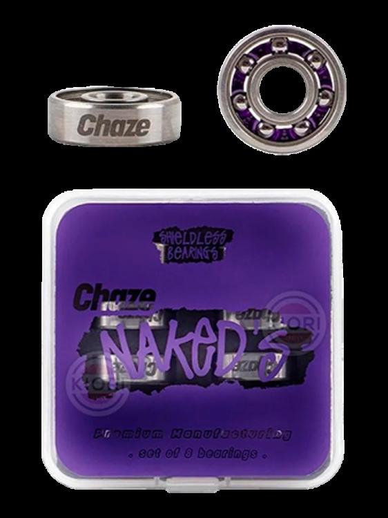 Rolamento Chaze Naked's