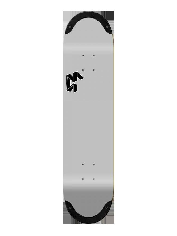Shape 4M Tip Technology 8.10 Color White
