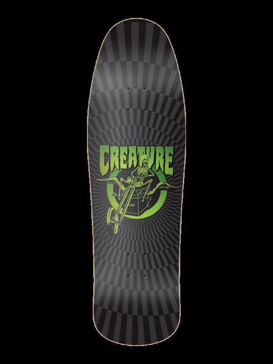 Shape Creature Old School 9.57 Coffin Rider
