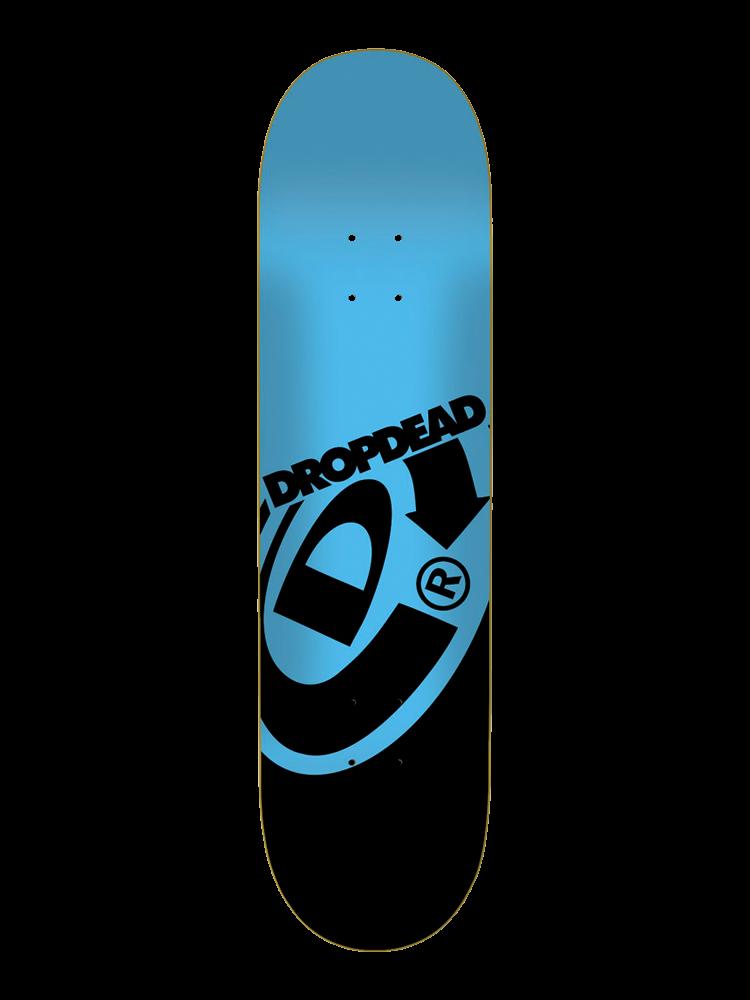 Shape Drop Dead 8.0 Bigger Blue