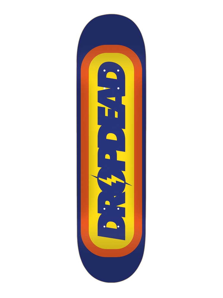 Shape Drop Dead 8.0 Rayo Purple