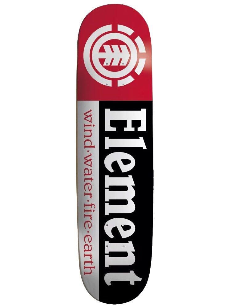 Shape Element 8.250 Section