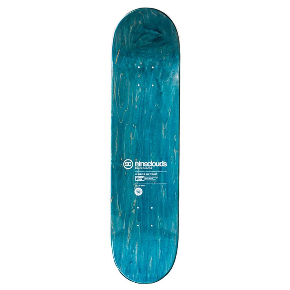 Shape Nineclouds 7.75 Collab SHN Blue