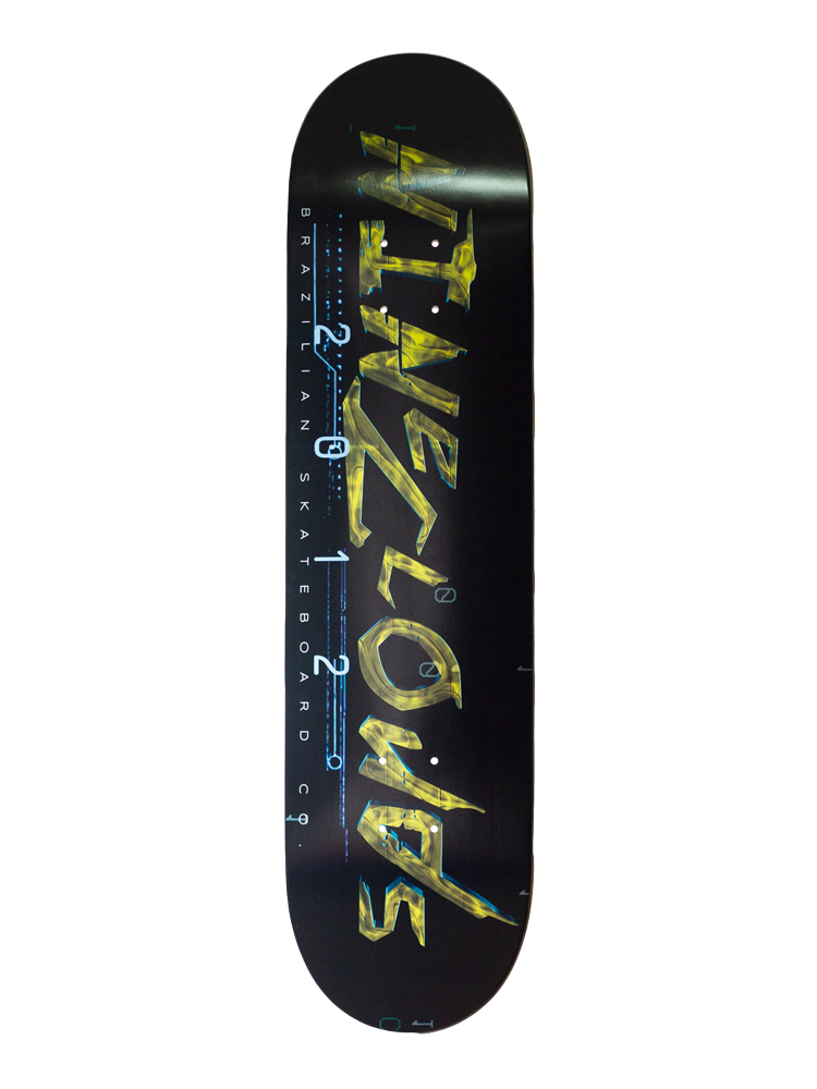 Shape Nineclouds 7.75 Punk