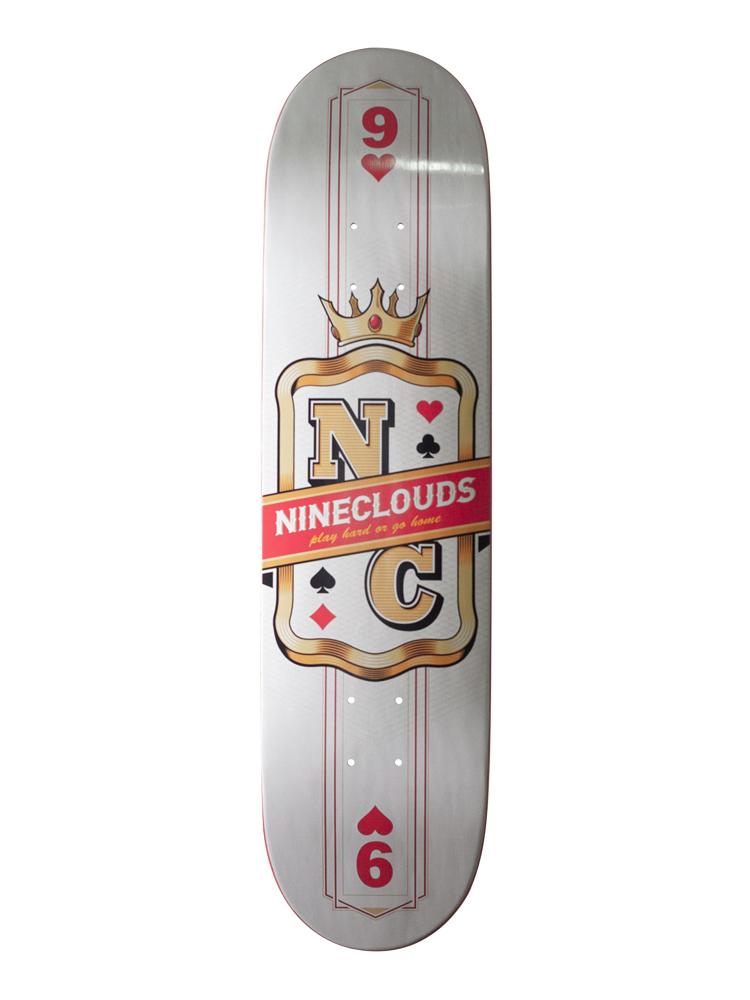 Shape Nineclouds 7.75 Rani Cards
