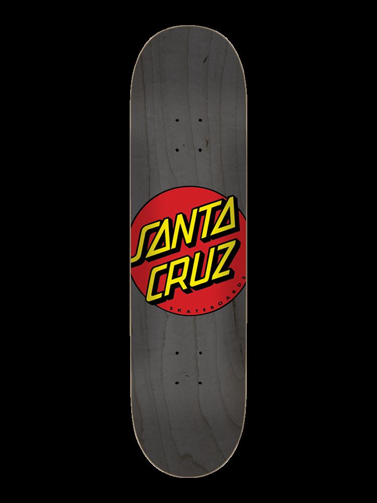 Shape Santa Cruz 8.5 Classic Dot Gray