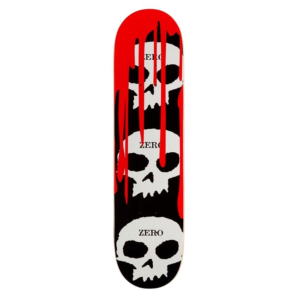 Shape Zero 8.125 Skull Blood III