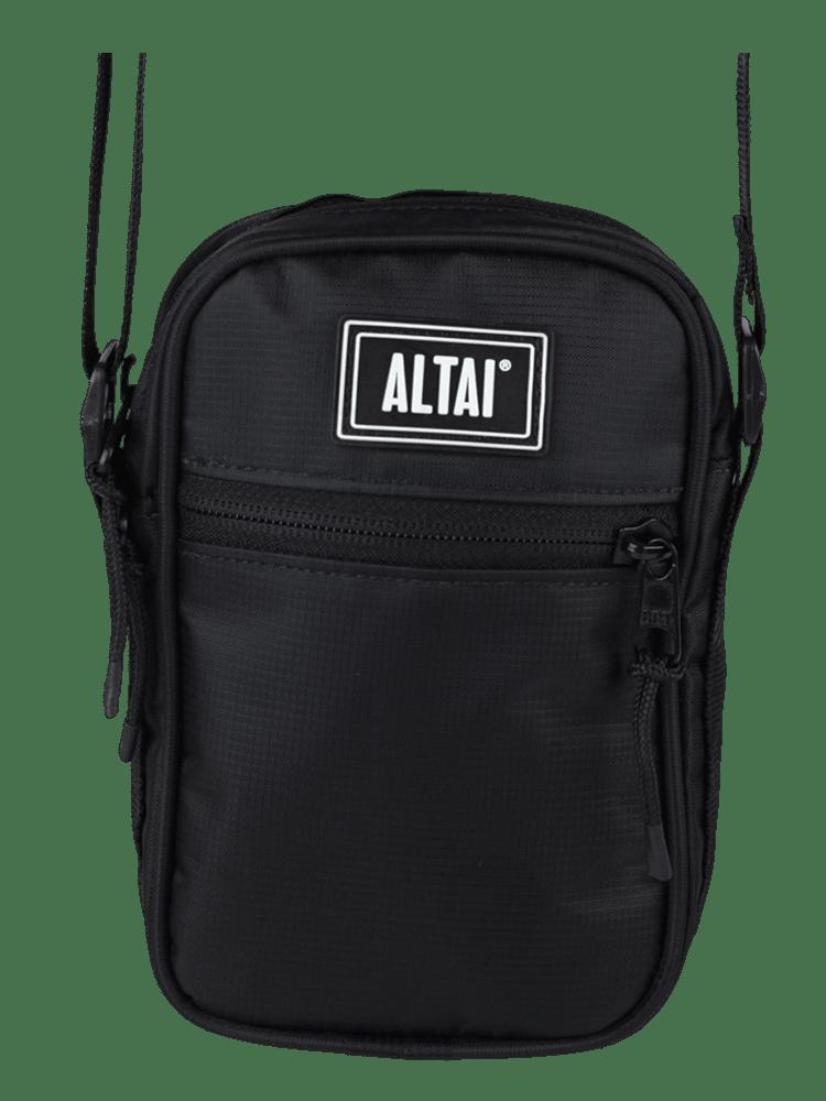 Shoulder Bag Altai Black