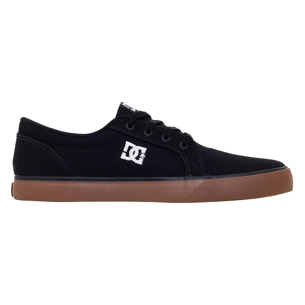Tênis DC Shoes Episo Black / Gum