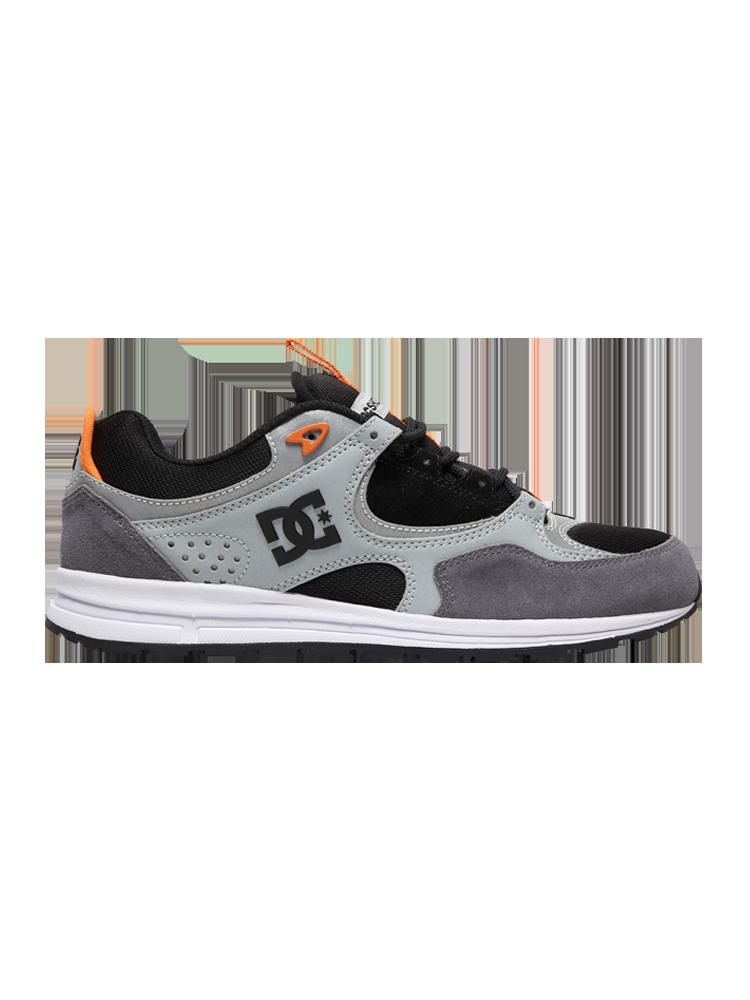 Tênis DC Shoes Kalis Lite SE Black / Orange