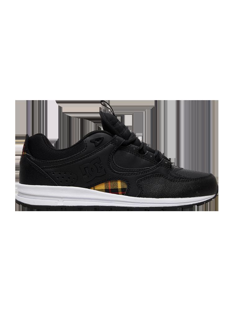 Tênis DC Shoes Kalis Lite SE Plaid / Black
