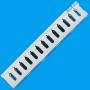 CANALETA PLASTICA 50X50 - AD-2X2 CF