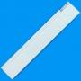 CANALETA PLASTICA AZUL 75X75 - SD-7575BE