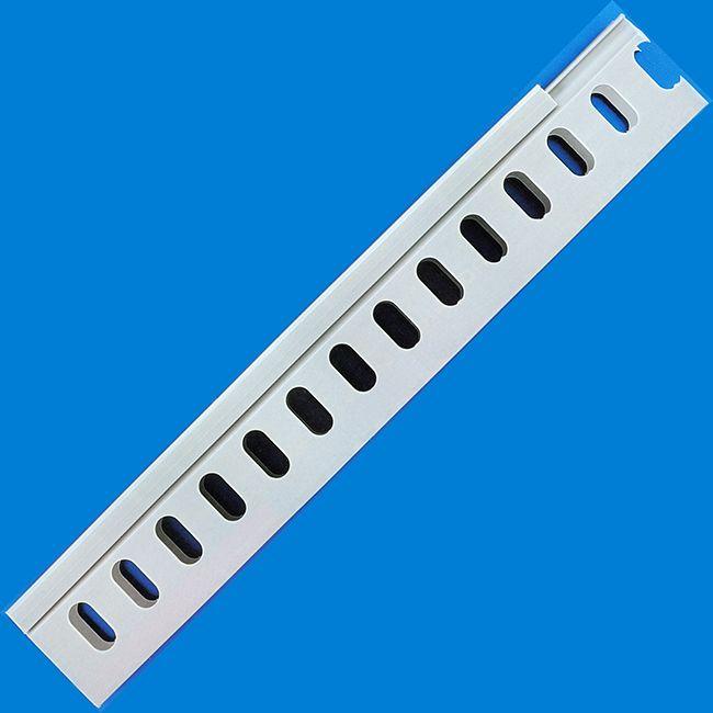 CANALETA PLASTICA 50X50 - VDC-5050