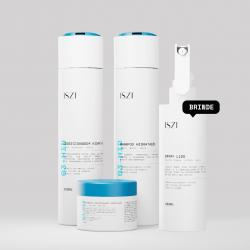 Kit Hidratação Essencial + Spray Liso