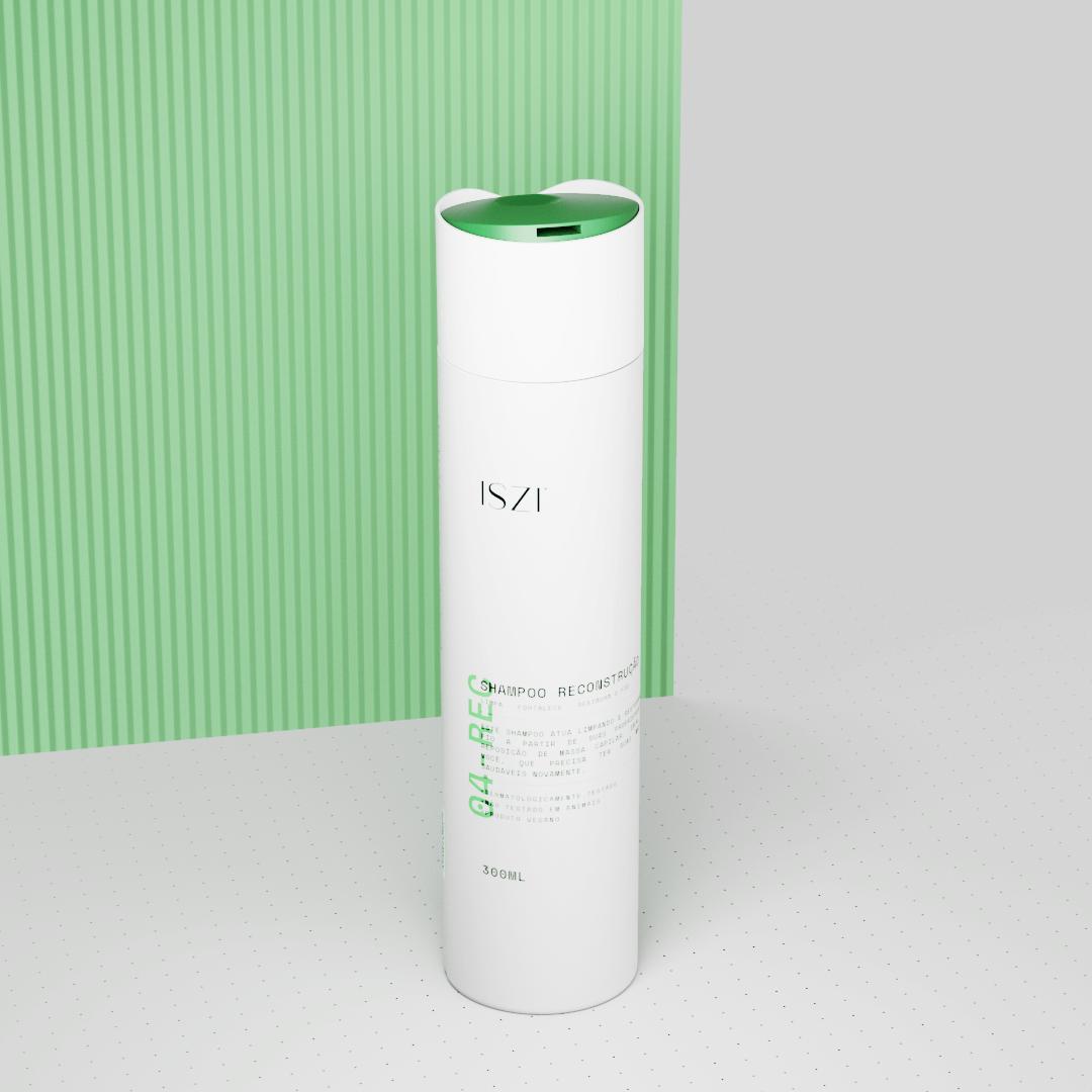 Shampoo Reconstrução 300ml