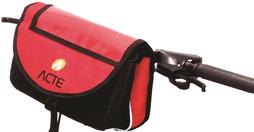 Bolsa de Guidão para Bicicleta - A26 - Acte Sports