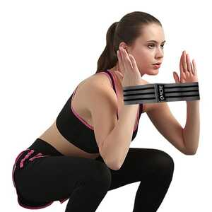 Exercitador Elástico - Ultra Band  - T238 - Acte Sports
