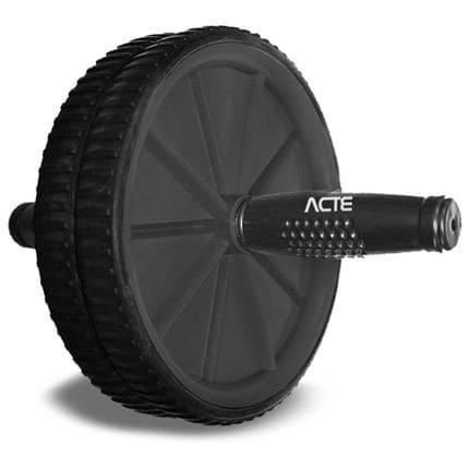 Roda Abdominal Para Exercícios  - T14 - Acte Sports