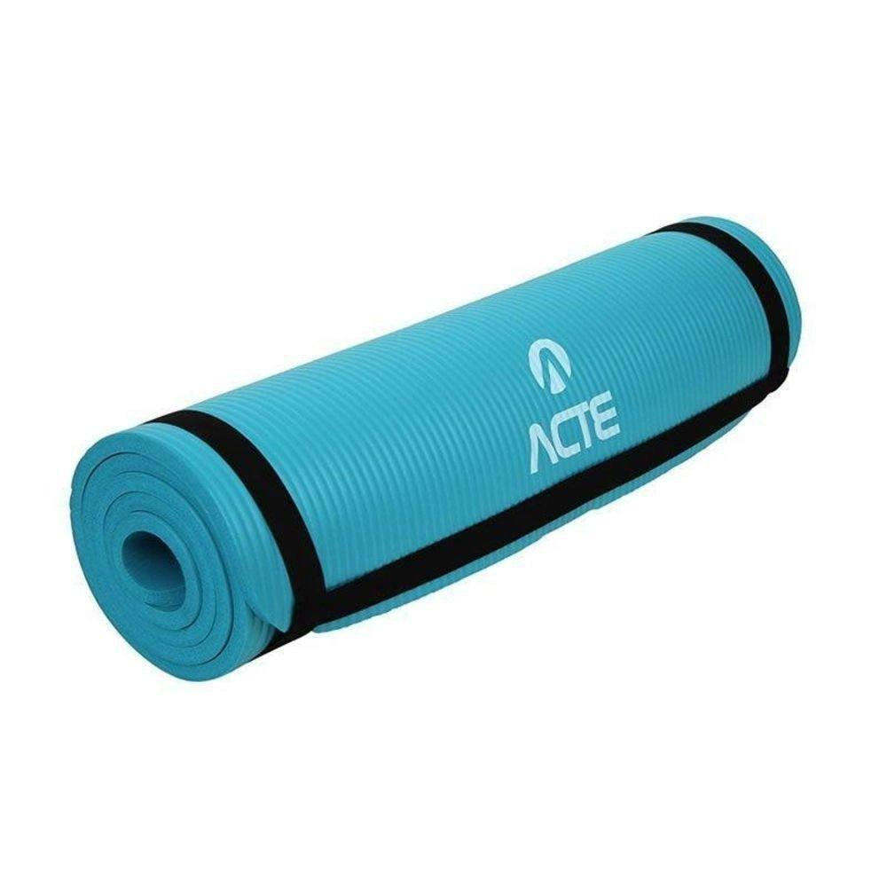 Tapete Para Exercícios Comfort - T54 - Acte Sports