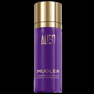 Alien Mugler Radiant - Desodorante em Spray Feminino 100ml