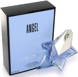 Angel Refillable Eau de Parfum Feminino 25ML