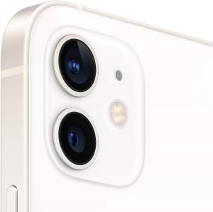 Apple Iphone  11, 128gb Desbloqueado - Mxd12bz/a Prata