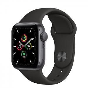 Apple Watch SE Cinza