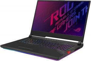 ASUS ROG Strix Scar 17 Laptop para jogos, 17,3