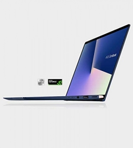Asus UX334FLC (Ultrabook) i7-10510U tela 13' FHD MX250 SSD 512Gb NVMe RAM 16Gb
