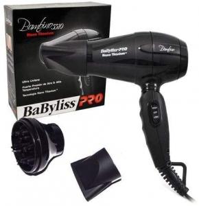 Babyliss Secador Compact Pro Bambino 5510 Bivolt