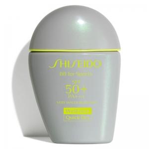 Base Líquida Shiseido BB for Sports SPF50+ Dark