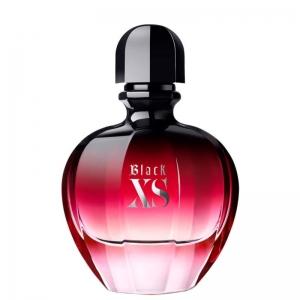 Black XS For Her Paco Rabanne Eau de Parfum