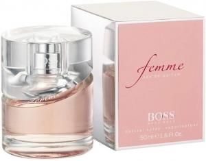 Boss Femme Feminino Eau de Parfum 75ML