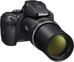 Câmera Digital Nikon COOLPIX P900