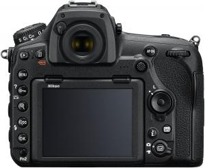 Câmera Nikon D850 DSLR Corpo