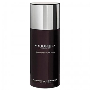 Carolina Herrera for Men Deo Spray- Desodorante Corporal 150ml