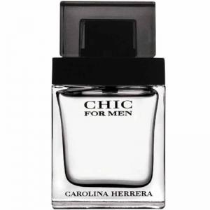 Chic For Men Carolina Herrera Eau de Toilette
