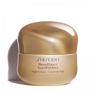 Creme Anti-Idade Noturno Shiseido Benefiance NutriPerfect Night