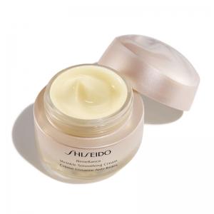 Creme Hidratante Shiseido Benefiance Wrinkle Smoothing Cream