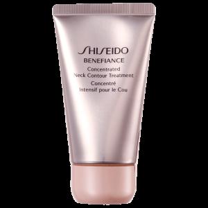 Creme para Pescoço e Colo Shiseido Benefiance Concentrated