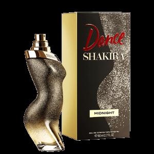 Dance Midnight Shakira Eau de Toilette - Perfume Feminino 80ml