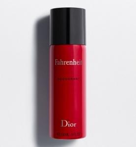 Desodorante Dior Fahrenheit