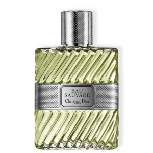Eau Sauvage Dior Eau de Toilette - Perfume