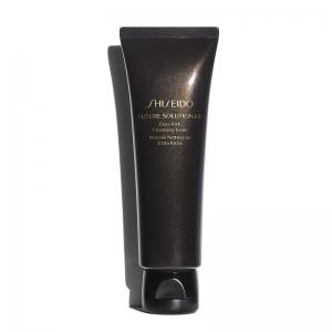 Espuma de Limpeza Facial Shiseido Future Solution LX Extra Rich