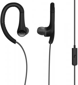 Fone de Ouvido Motorola Earbuds Sport Intra-Auricular