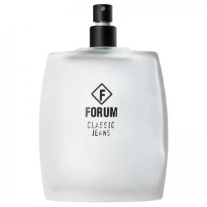Forum Classic Jeans Eau de Cologne - Perfume Unissex
